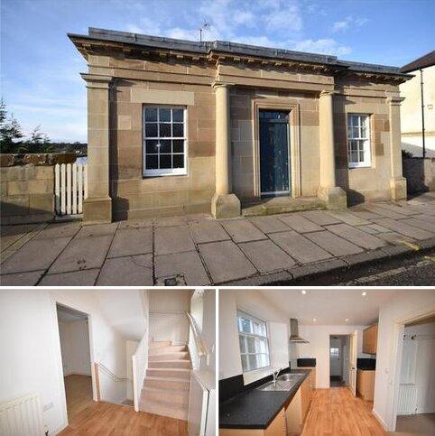 2 bedroom property to rent - Bridgend Cottage, Bridge Street, Kelso, Scottish Borders, TD5