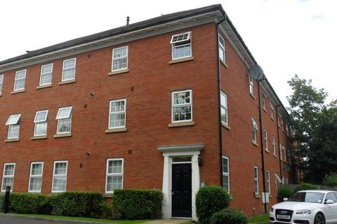 1 bedroom flat - Grange Drive, Streetly, Sutton Coldfield