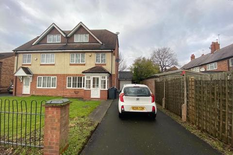 5 bedroom semi-detached house to rent - Marshbrook Road, Pype Hayes, Birmingham