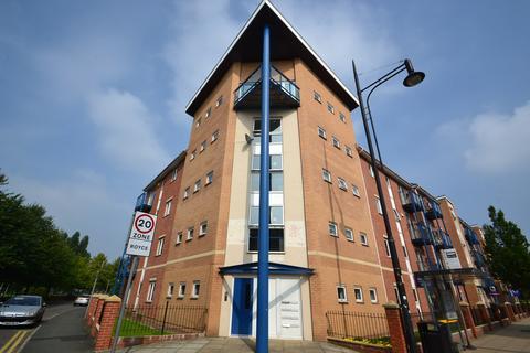 3 bedroom apartment to rent - 290 Stretford Road, Hulme, Manchester, M15 5TQ