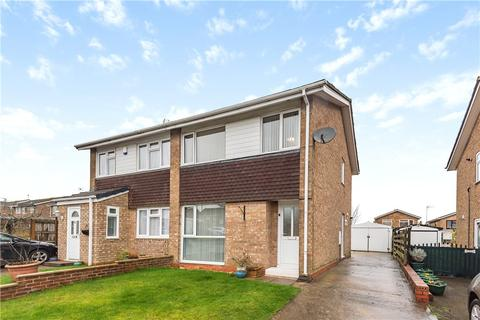 3 bedroom semi-detached house for sale - Sycamore Close, Towcester