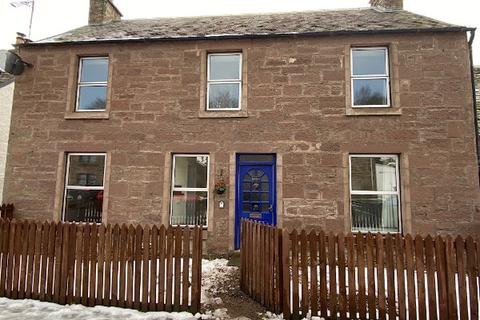 2 bedroom semi-detached house to rent - Main Street, Bankfoot, Perthshire, PH1 4AA
