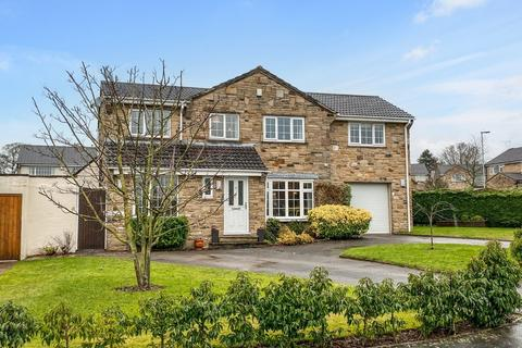 5 bedroom detached house for sale - Fountains Avenue, Boston Spa, Wetherby, LS23