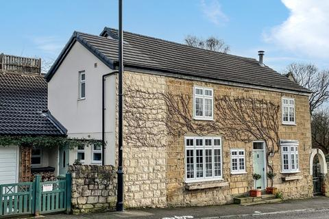 5 bedroom detached house for sale - Main Street North, Aberford, Leeds, LS25