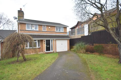 4 bedroom detached house for sale - 89 Brookfield Avenue, Barry, Vale of Glamorgan, CF63 1EP