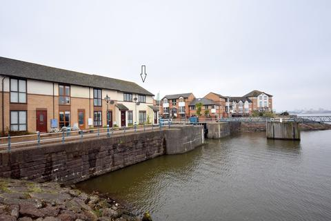 2 bedroom end of terrace house for sale - 8 Custom House Place, Penarth, Vale of Glamorgan, CF64 1TP