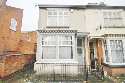 3 bedroom townhouse to rent - Beaconsfield Road, Leicester