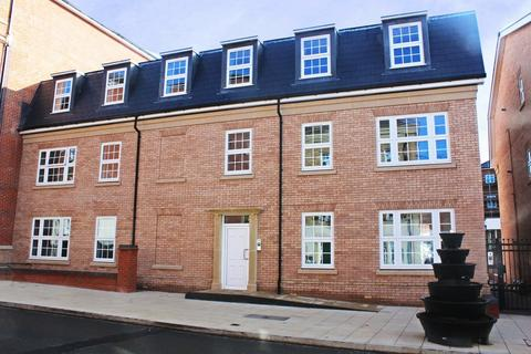 1 bedroom apartment for sale - Sissinghurst Court, Dickens Heath, Solihull