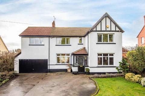 5 bedroom detached house for sale - Old Lane, Bramhope