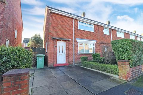 2 bedroom end of terrace house for sale - Lazenby Road, Hartlepool