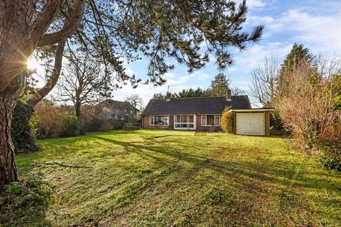 4 bedroom detached bungalow for sale - West Broyle, Chichester
