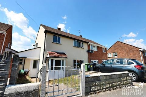 3 bedroom semi-detached house for sale - Bideford Road, Llanrumney, Cardiff