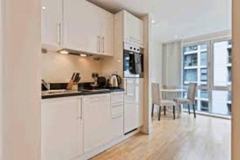 1 bedroom flat to rent - LONDON, E14