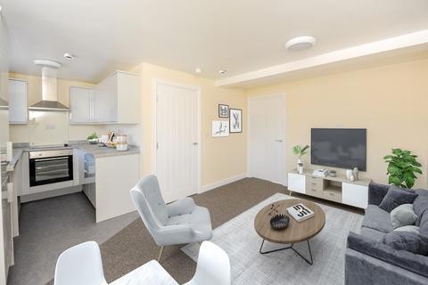 2 bedroom apartment for sale - Apartment 3 Jubilee Works, Staveley, S43