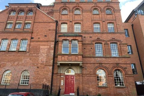 2 bedroom apartment - The Brewhouse, Newark