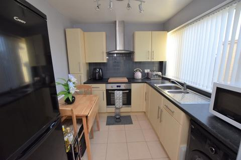 2 bedroom terraced house - Ruskin Close, East Stanley