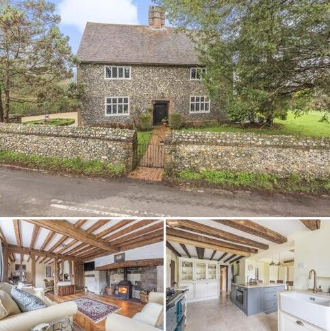 6 bedroom detached house for sale - Fair Lane, Chipstead
