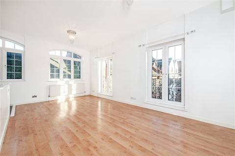 2 bedroom flat for sale - St. Georges Square, Limehouse, London