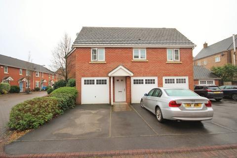 1 bedroom flat for sale - Maes Y Llech, Radyr, Cardiff