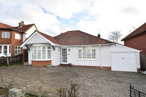 3 bedroom detached bungalow for sale - Westwood Avenue, Ipswich IP1 4EQ