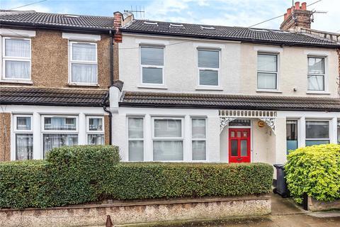 4 bedroom terraced house for sale - Etherley Road, London, N15