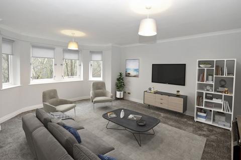 2 bedroom flat to rent - Addison Road, Kirklee, GLASGOW, Lanarkshire, G12