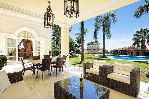 7 bedroom house - Bounty Beach, Province of Malaga, Spain