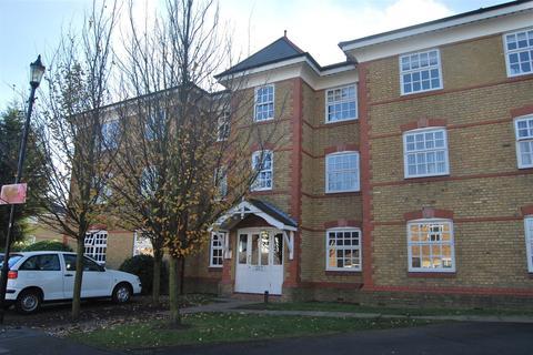 2 bedroom flat to rent - Sylvan House, Hanbury Drive, Winchmore Hill, N21