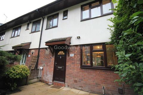 3 bedroom townhouse for sale - West King Street, Salford