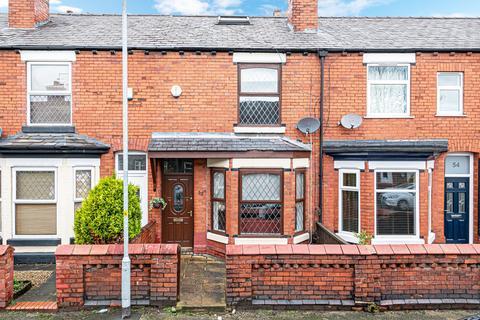 2 bedroom terraced house for sale - Willis Street, Warrington, Cheshire