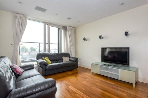 3 bedroom flat to rent - Peninsula Apartments, Paddington, W2