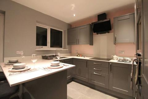 3 bedroom townhouse to rent - Wellington Court, Wibsey