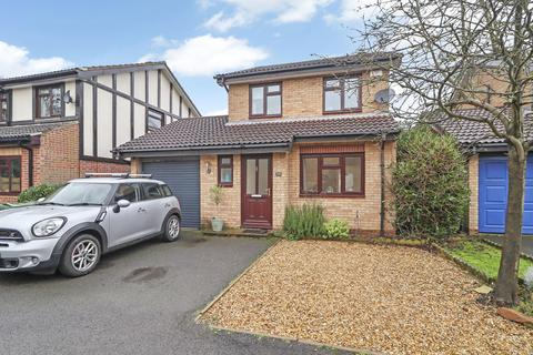3 bedroom detached house for sale - Beardsley Road, Quorn