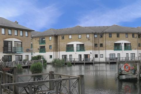 2 bedroom apartment to rent - Plover Way, Surrey Quays, SE16