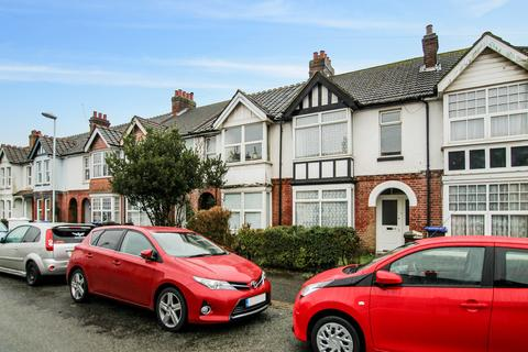3 bedroom terraced house for sale - Pavilion Road, Worthing BN14 7EP