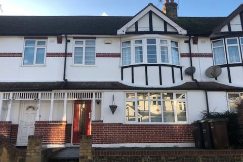 3 bedroom terraced house to rent - Trosley Avenue, Gravesend