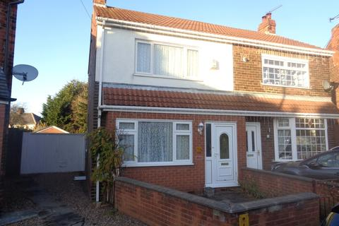 2 bedroom semi-detached house for sale - Kirkham Drive, Goddard Avenue