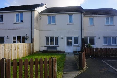 2 bedroom terraced house for sale - Ffynnon Y Waun, Ponthenry