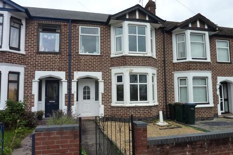 3 bedroom terraced house for sale - Billing Road, Chapelfields, Coventry, West Midlands, CV5