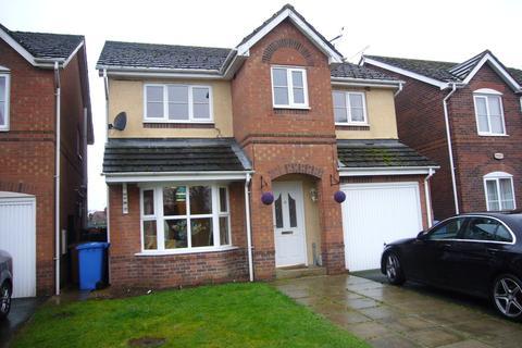 4 bedroom detached house for sale - Prospect Close, Swinefleet, Nr Goole, DN14 8FB