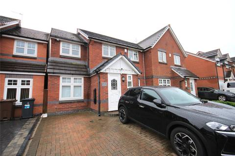 4 bedroom semi-detached house for sale - Barberry Crescent, Bootle, L30