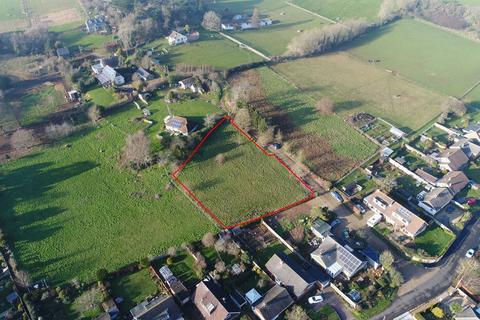 Residential development for sale - Moor Lane, Brighstone
