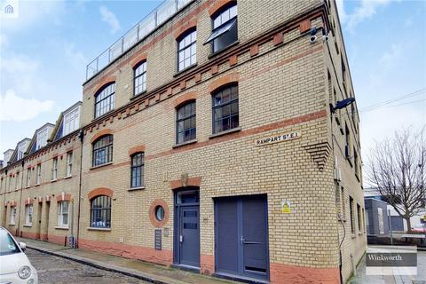 2 bedroom flat for sale - Rampart Street, London, E1