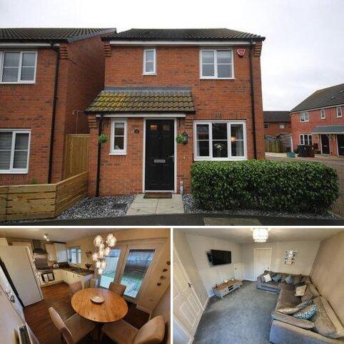 3 bedroom semi-detached house for sale - Mason Road, Melton Mowbray