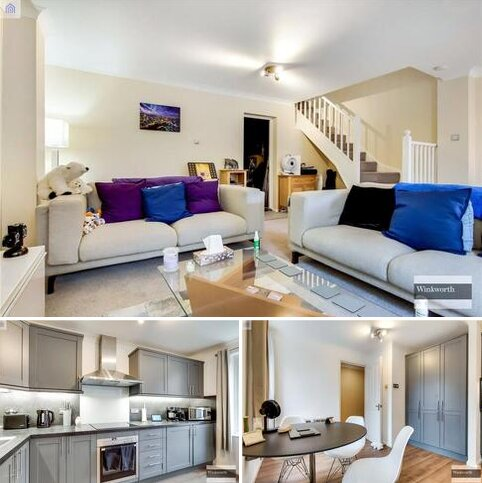 2 bedroom flat for sale - Bowmans Mews, London, E1