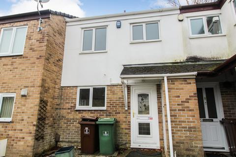 2 bedroom terraced house for sale - Dalton Gardens, Plymouth