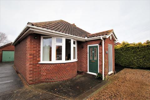 3 bedroom detached bungalow for sale - Reepham Road, Hellesdon