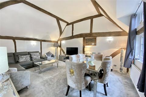 3 bedroom flat for sale - Wycombe End, Beaconsfield, HP9
