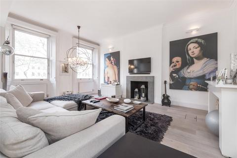 1 bedroom apartment for sale - Hyde Park Square, London, W2