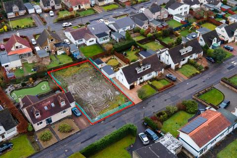 Land for sale - Barnton Park View, Edinburgh